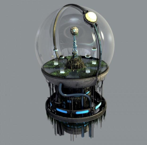 the-biosphere