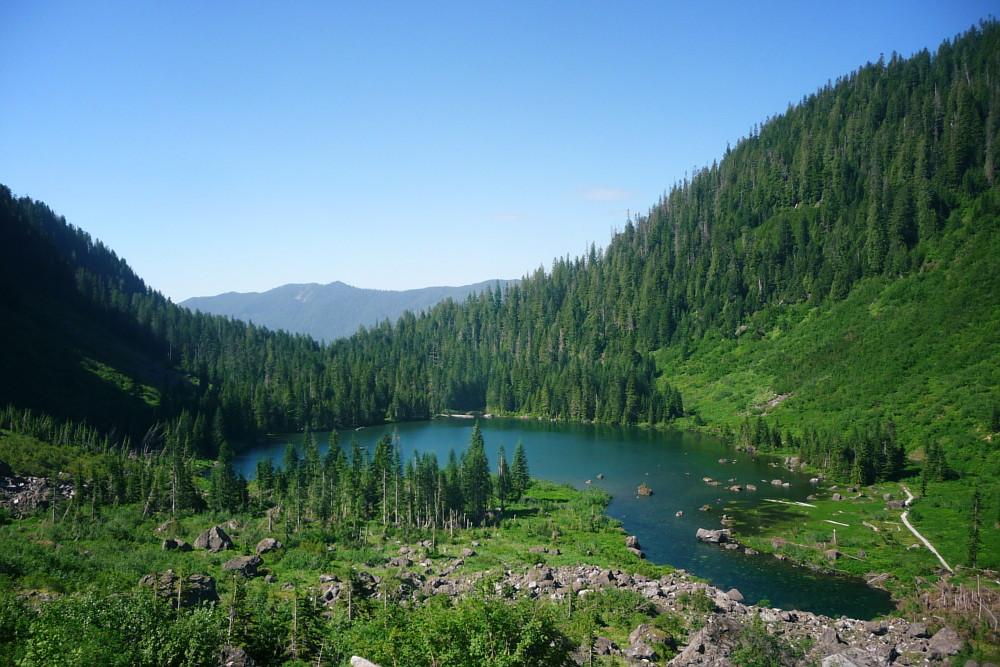 heather-lake