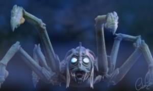 sea-monster